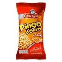 Pingo D'Ouro Elma Chips 90g