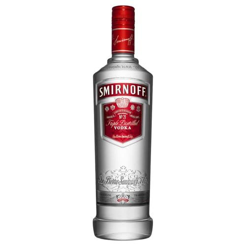 Vodka Smirnoff 1L