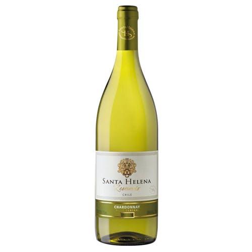 Vinho Branco Chardonnay Santa Helena 750ml