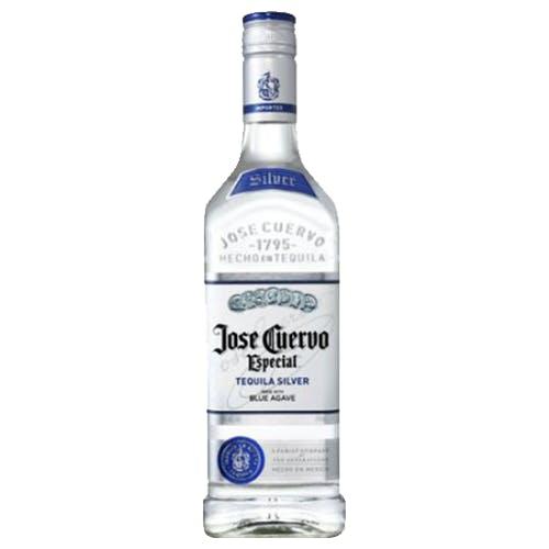 Tequila José Cuervo Especial Prata 750ml