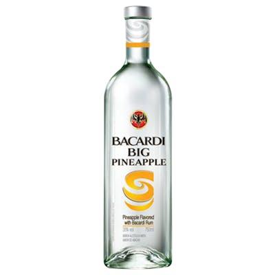 Rum Bacardi Big PinApple 750ml