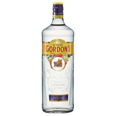 Gin Gordons London Dry 700ml