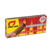 Acendedor para Churrasco Fiat Lux Bastão