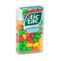 Tic Tac Frutas 16g