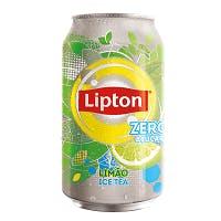 Chá Lipton Limão Zero 340ml