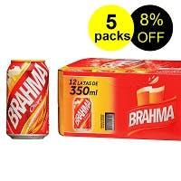 Kit do Zé de Brahma 350ml - 8% de Desconto