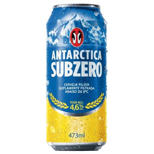 Antarctica Subzero 473ml