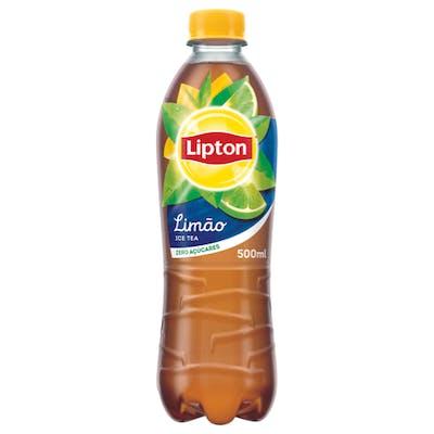 Chá Lipton Limão 500ml