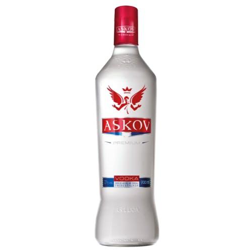 Vodka Askov 900ml