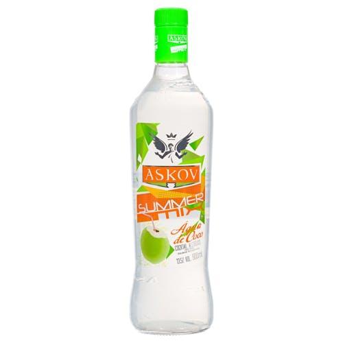 Askov Sabores Água de Coco 900ml