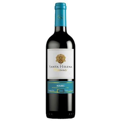 Vinho Chileno Tinto Seco Reservado Malbec 750ml