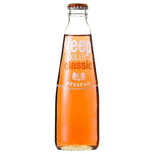 Keep Cooler Pêssego 275ml