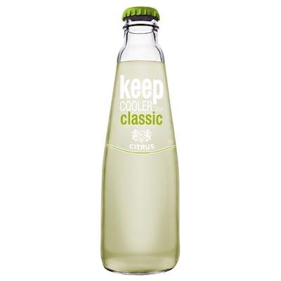 Keep Cooler Citrus 275ml