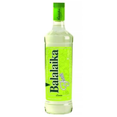 Coquetel Balalaika Limão 1L