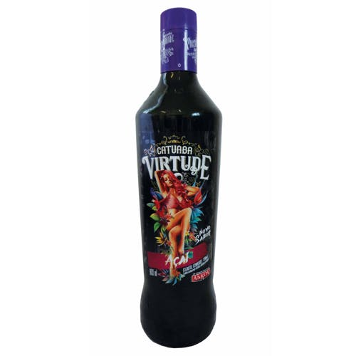 Catuaba Virtude Açaí 900ml